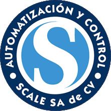 Automatizacion y control Scale