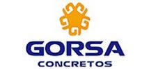 Logo Gorsa Concretos