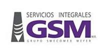 Logo Servicios Integrales GSM