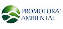 Logo Promotora Ambiental